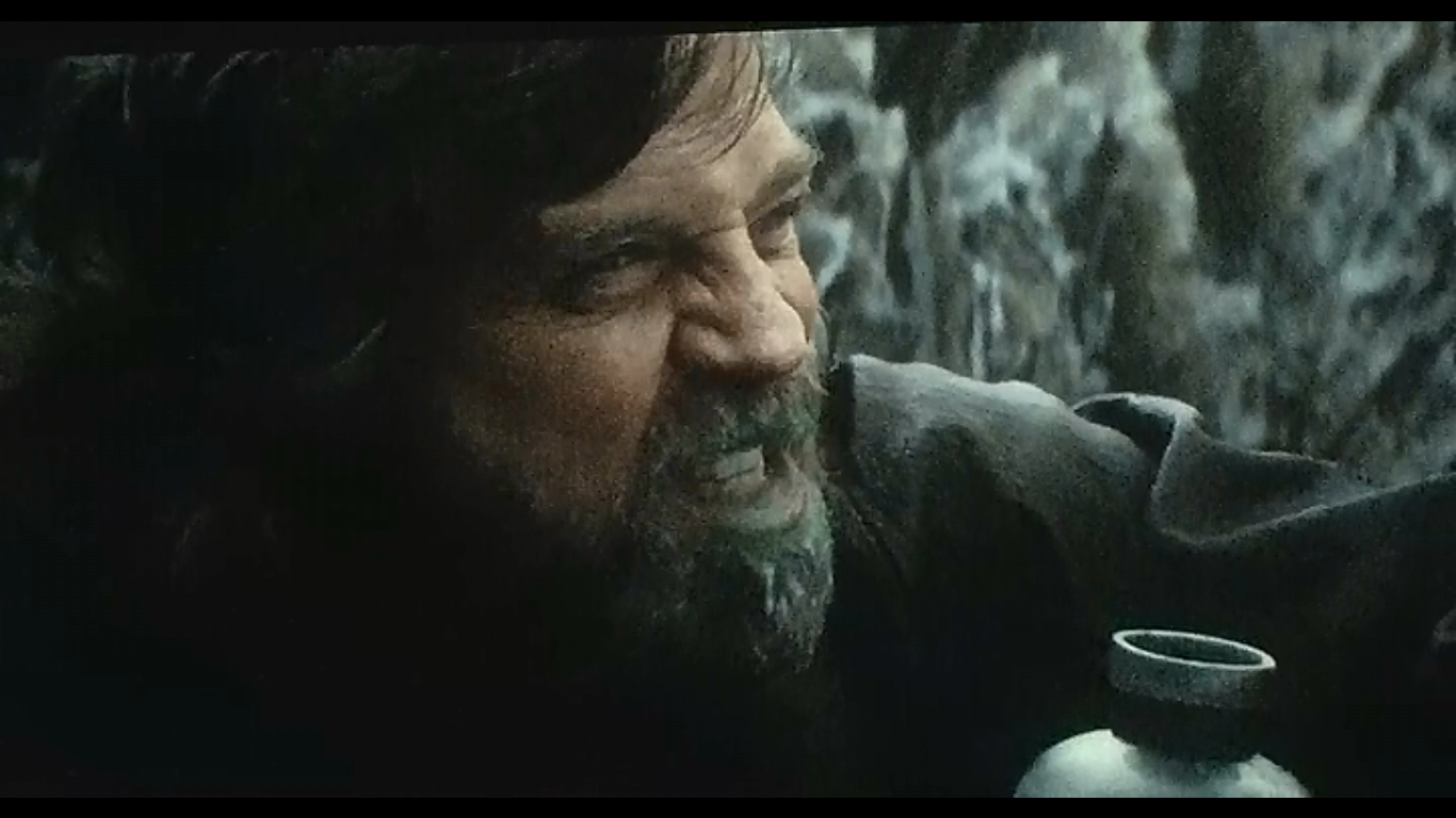 Star Wars The Last Jedi Review Its Lack Of Faith In Itself Is Disturbing Indiegospot